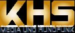 KHS Media & Rundfunk Logo