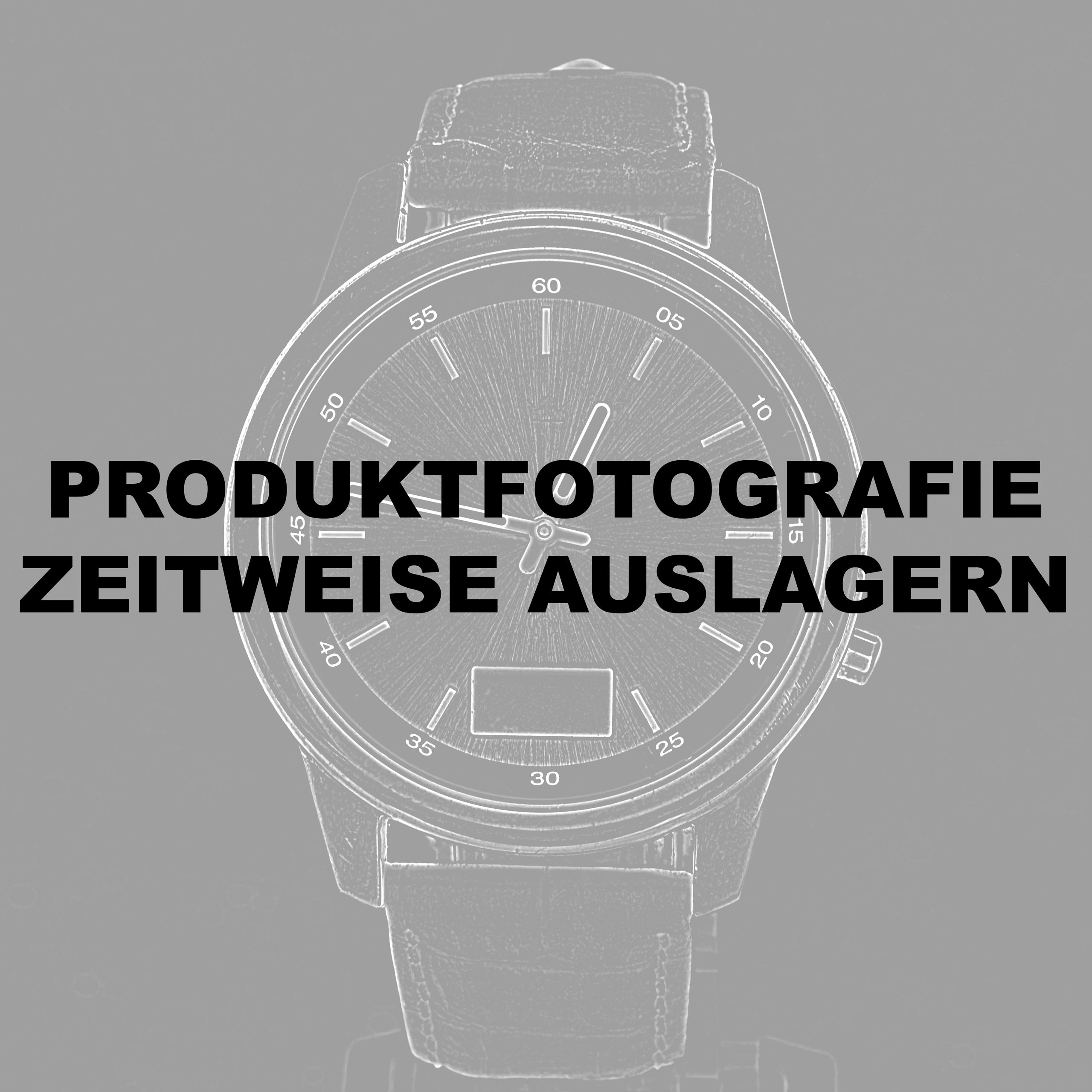 Corona-Pandemie: Produktfotografie Zeitweise Auslagern | © 2020 by Karl - Heinz Schultze (KHSFotographie)