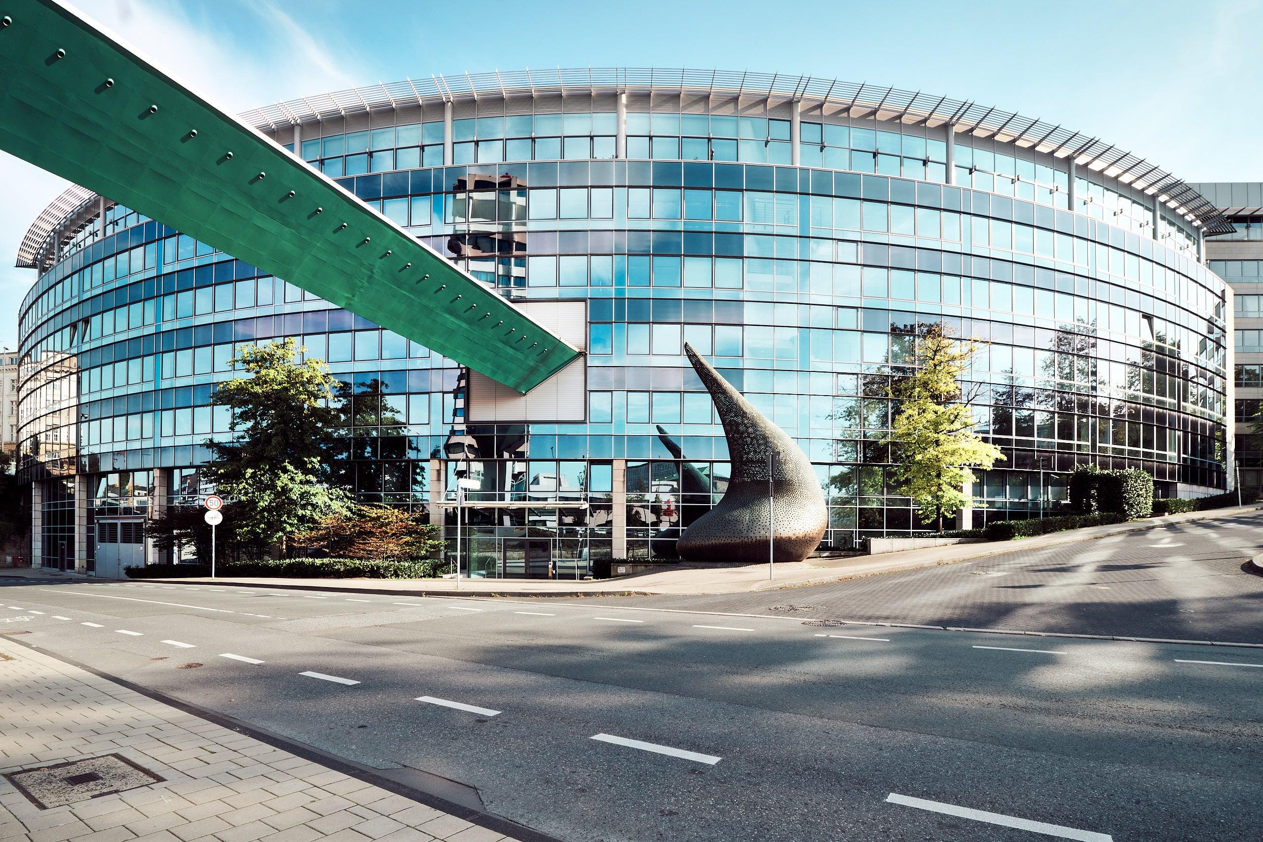 Bewerbungsfoto, Business Fotograf, Produktfotograf, Architekturfotograf, Business-Fotograf | Stadtsparkasse Wuppertal - Casino