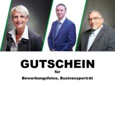 Produktfoto - Business Porträt Shooting Groß