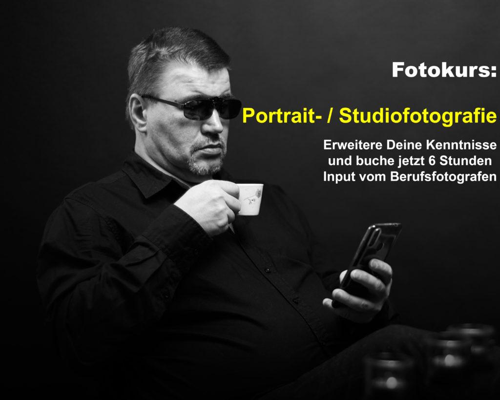 fotokurs portraitfotografie, Fotokurs Portraitfotografie, KHSFotographie